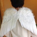 エンジェルワーク「あなたの背中の羽に気づいて!」
